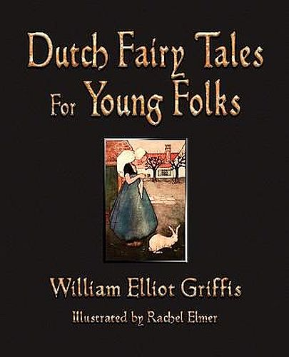 Dutch Fairy Tales for Young Folks Cover