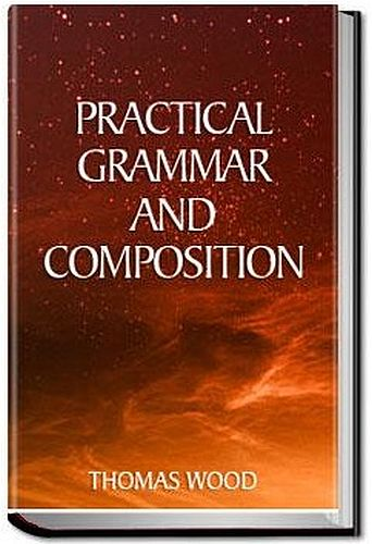 Practical Grammar and Composition Cover