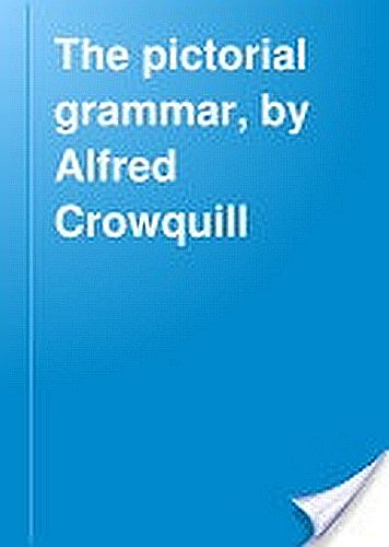 The Pictorial Grammar Cover