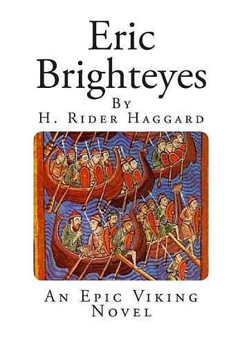 Eric Brighteyes Cover