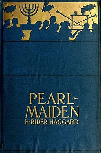 Pearl-Maiden Cover