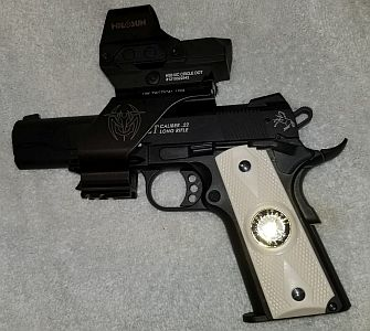 Show Me Your Bullseye Pistols - Page 12 20190508_102654